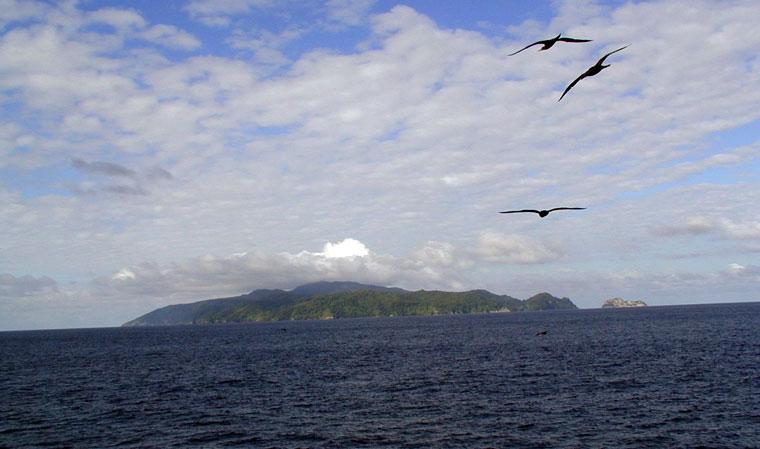 Wyspa Kokosowa