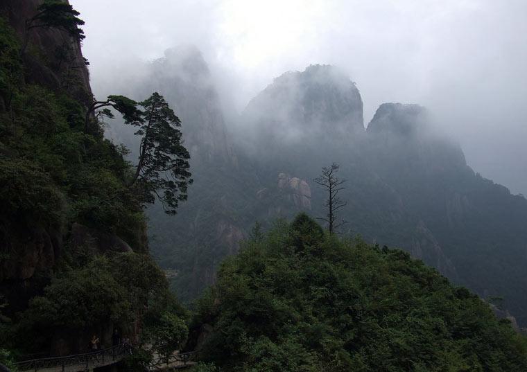 Sanqingshan (Chiny)