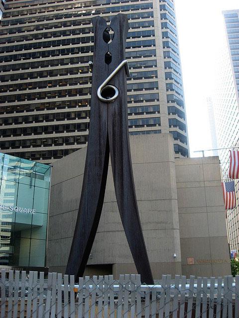 Gigantyczny spinacz (Stany Zjednoczone)