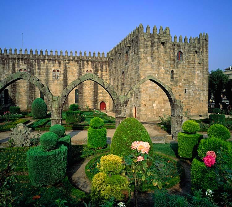 Pałac arcybiskupi Braga