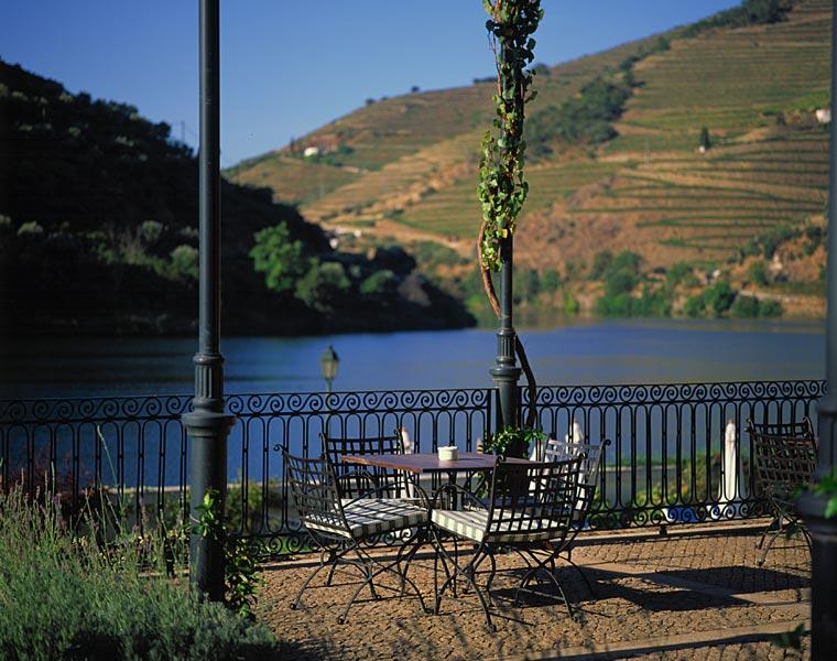 rzeka-Douro
