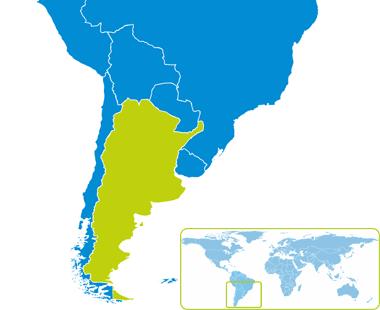 Argentyna  - Przewodnik turystyczny