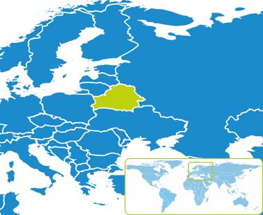 Białoruś  - Przewodnik turystyczny