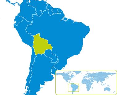 Boliwia  - Przewodnik turystyczny