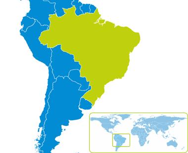 Brazylia  - Przewodnik turystyczny