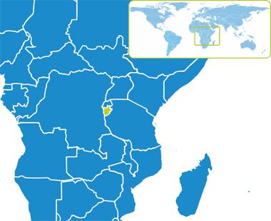 Burundi  - Przewodnik turystyczny