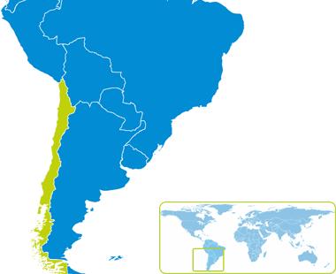 Chile  - Przewodnik turystyczny