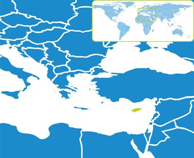 Cypr  - Przewodnik turystyczny