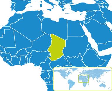 Czad  - Przewodnik turystyczny