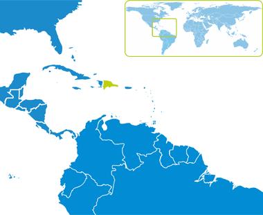 Dominikana  - Przewodnik turystyczny
