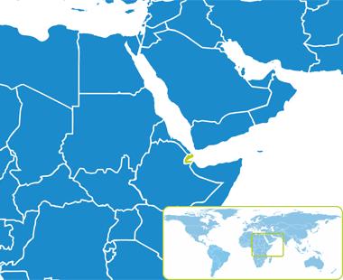 Dżibuti  - Przewodnik turystyczny