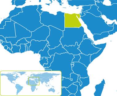 Egipt  - Przewodnik turystyczny