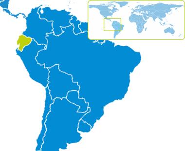 Ekwador  - Przewodnik turystyczny