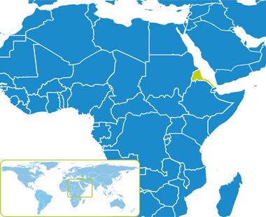 Erytrea  - Przewodnik turystyczny