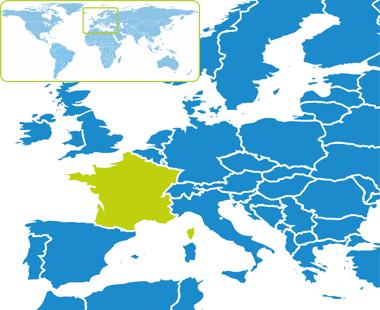 Francja  - Przewodnik turystyczny