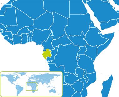 Gabon  - Przewodnik turystyczny