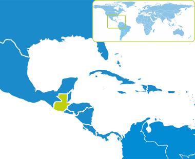 Gwatemala  - Przewodnik turystyczny