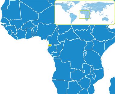 Gwinea Równikowa  - Przewodnik turystyczny