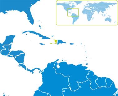 Haiti  - Przewodnik turystyczny