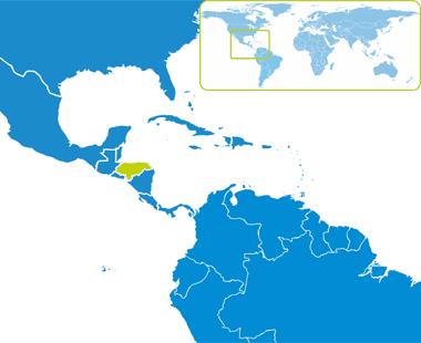 Honduras  - Przewodnik turystyczny
