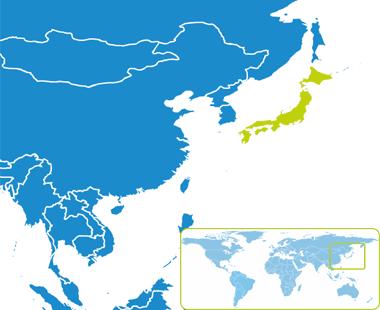 Japonia  - Przewodnik turystyczny
