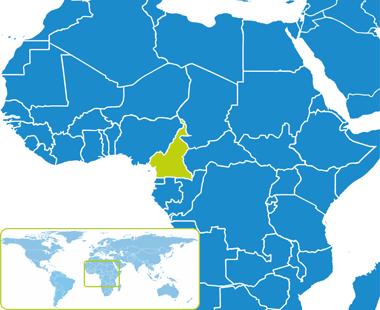 Kamerun  - Przewodnik turystyczny
