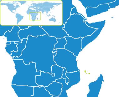 Komory  - Przewodnik turystyczny