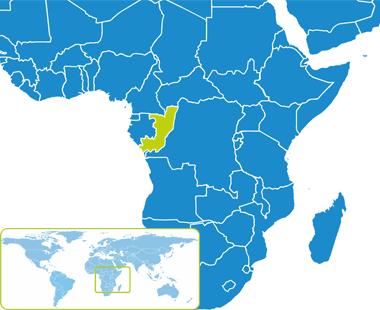 Kongo  - Przewodnik turystyczny