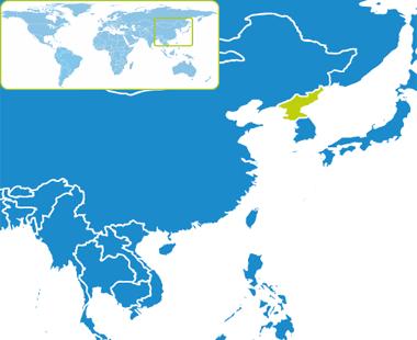 Korea Północna  - Przewodnik turystyczny