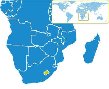 Lesotho  - Przewodnik turystyczny
