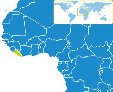 Liberia  - Przewodnik turystyczny