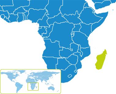Madagaskar  - Przewodnik turystyczny