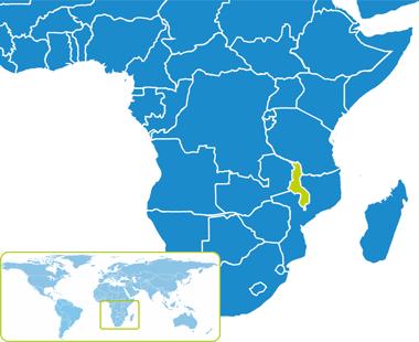 Malawi  - Przewodnik turystyczny