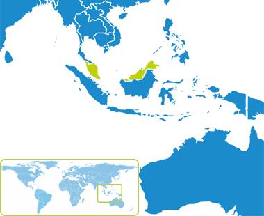 Malezja  - Przewodnik turystyczny