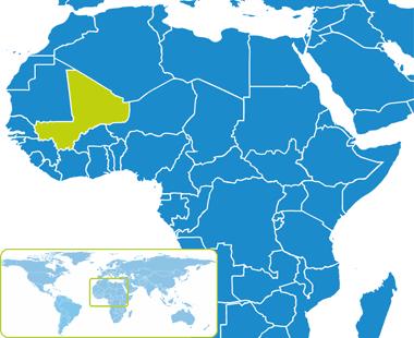 Mali  - Przewodnik turystyczny