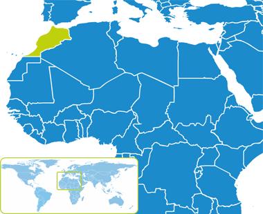 Maroko  - Przewodnik turystyczny