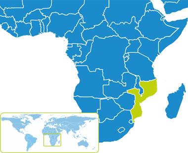 Mozambik  - Przewodnik turystyczny