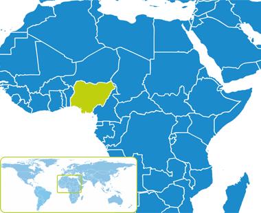 Nigeria  - Przewodnik turystyczny