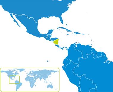Nikaragua  - Przewodnik turystyczny