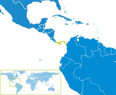 Panama  - Przewodnik turystyczny