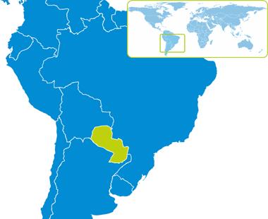 Paragwaj  - Przewodnik turystyczny