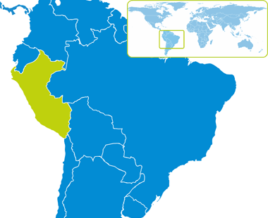 Peru  - Przewodnik turystyczny