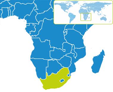 Republika Południowej Afryki  - Przewodnik turystyczny