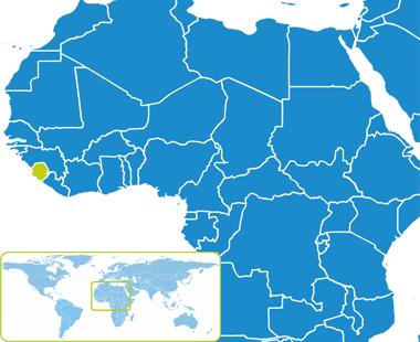 Sierra Leone  - Przewodnik turystyczny