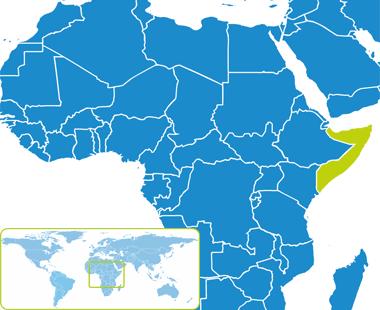 Somalia  - Przewodnik turystyczny