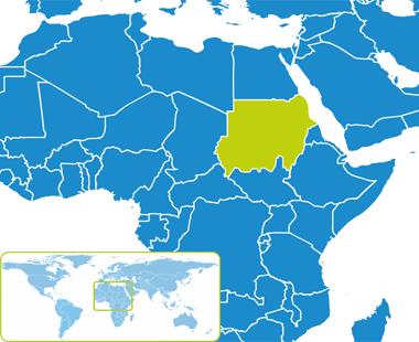 Sudan  - Przewodnik turystyczny