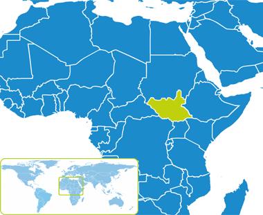 Sudan Południowy  - Przewodnik turystyczny
