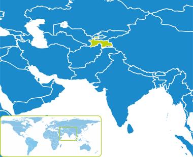 Tadżykistan  - Przewodnik turystyczny