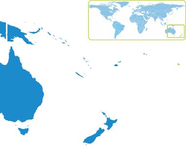 Polinezja Francuska  - Przewodnik turystyczny
