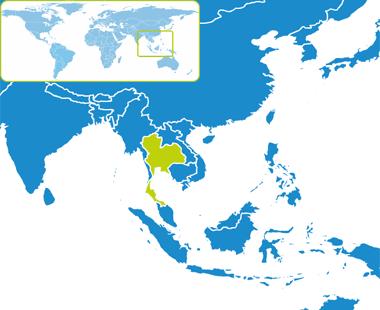 Tajlandia  - Przewodnik turystyczny